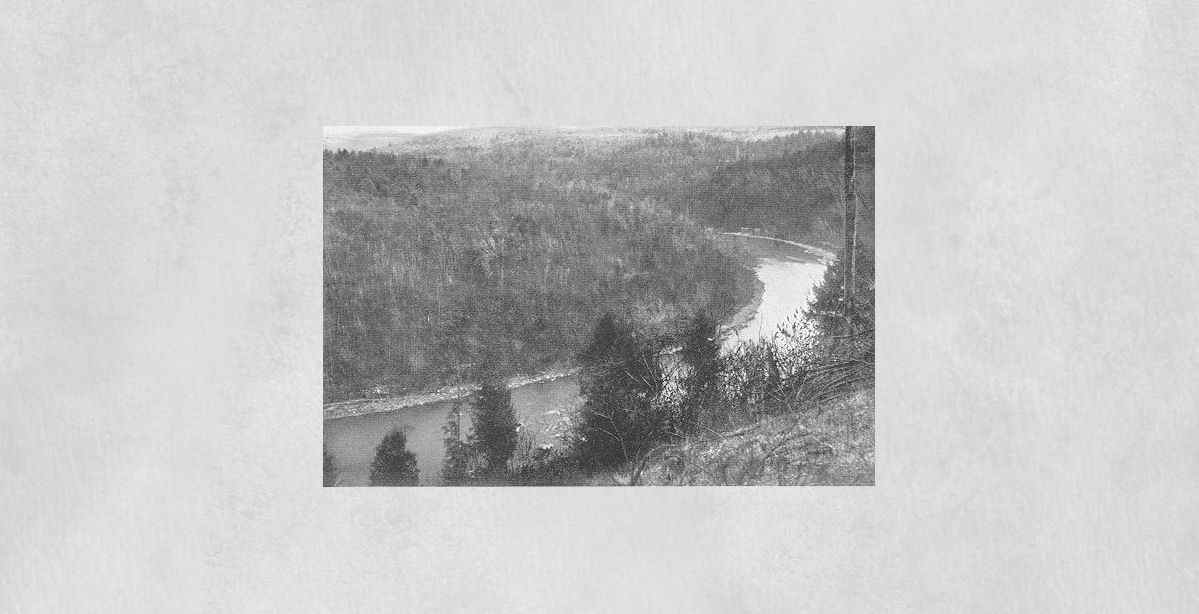 The Clarion River in History